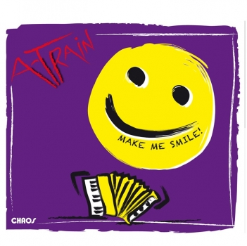 "CD ""Make me smile!"""